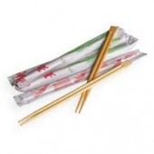 Палочки бамбуковые (1шт.)