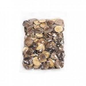 Грибы сушенные Шиитаки (1 кг.)