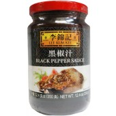 Cоус BLACK PEPPER SAUCE 350 г