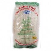 Лапша рисовая 10 мм (400г)