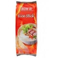 Лапша рисовая 5 мм (454г)