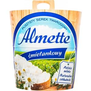Сыр Hochland Almette сливочный 150г