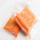 Филе семги х/к (100 гр.)